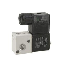 Wholesale DC V Direct Action Pneumatic Electromagnetic Valve Jqqsi