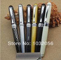 Wholesale Promotion Jinhao X750 high Quality color B Nib fountain pen stationery school amp office smooth ink pens