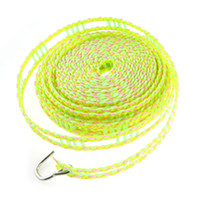 Wholesale 5M Nylon Clothesline Windproof Rope String Clothes Line