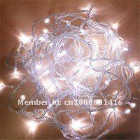 Wholesale Valued Buy Guranteed New Retail White Multi color M Waterproof LEDS Christmas Fairy Party String Lights