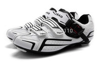 cycling shoes - Bicycle shoes for Road Racing Athletic Shoes Men Women road Cycling Shoes