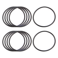 Wholesale 10 mm x mm x mm Nitrile Rubber Sealing O Ring Gasket Washer