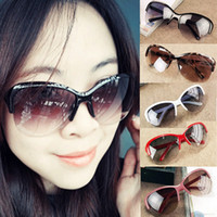 Wholesale Women s Half Plastic Frame Spectacles Fashion Sunglasses Eyeglasses Eyewear New amp Drop shipping