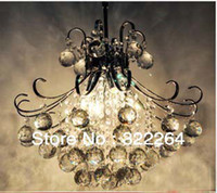 best luxury candles - best selling Luxury candle crystal ceiling chandelier lights with Name Brand cm diamater