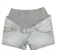 Best Maternity Denim Shorts to Buy | Buy New Maternity Denim Shorts