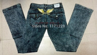 Wholesale New European and American style robin women s jeans rock style brand jeans women R313