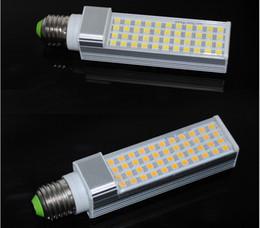 CE ROHS Approuvé E27 G24 11W Led Ampoules LED SMD 5050 44Leds maïs lumières chaudes Cool White Led Lighting 110-240V Energy Saving à partir de e27 ce smd fournisseurs