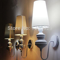 antique reading glasses - Classic Antique Wall Lamps Modern Beside Living Room Bedroom Reading Room Home Decoration Wall Lights WLL