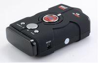 Wholesale Car detector New V8 Anti Radar detector Russian English Voice car alarm Degrees vehicle speed control Radar detect