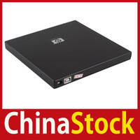 hp netbook - ChinaStock USB External CD DVD RW Burner Drive Recorder Reader Player for HP Netbook Laptop