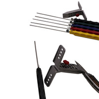 grinding stone - Professional Portable Fix angle Apex Edge Knife Sharpener Set Sharpening Stones Grinding Tool Afiador De Faca H13678