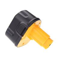 dewalt - 12V mAh Ni CD Rechargeable Power Tool Battery for Replacement for Dewalt DC9071 DE9037 DE9071 DW9072 DE9075 DE9501 H12127