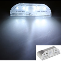 kitchen cabinet - New Auto PIR Keyhole Motion Sensor Sensitive Detector Light Kitchen Closet Cabinet Lamp LED H12497