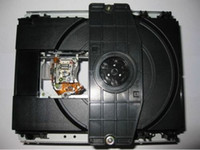 Wholesale New VNP1713 A DVD Laser Pickup Optical Pick up Laser Lens no mount