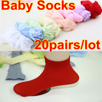 suits for 4 year old boys - pairs Baby Children s Candy Socks For Girls And Boys Years Old Suit For