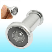 alloy security door - Home Security Degree Angle Alloy Door Eye Viewer Peephole Silver Tone