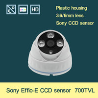 Cheap Sony 700TVL Best cctv camera