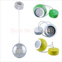 apple light bulbs - Colors AC85 V LM European Style Luxury Living Dining Restaurant Room Modern LED Apple Chandelier Lamps Light Bulb Bulbo