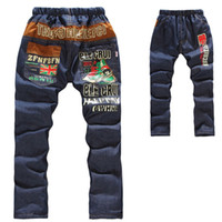 jeans wholesale price - New Baby Kids Boys Casual Jeans Your Lowest Price For Cuhk Children s Jeans At Age Year