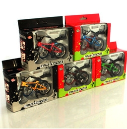 Wholesale-2015   manufacturers, wholesale co finger finger bikes BMX biking creative toys