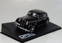 altaya diecast - Altaya ixo opel admiral Diecast car model