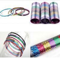 aluminum jewellery - Jewellery Colorful Indian Dance Aluminum Bangle Bracelets