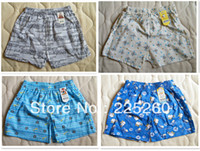 Wholesale Retail Surf Board Shorts Boardshorts Beach Pants swimwear for children boys sports Shorts Breathable quick drying surf shorts