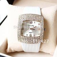 Wholesale fashion ladies wristwatch items diamond wach for women men famous brand dress watch top quality EMSX2015705