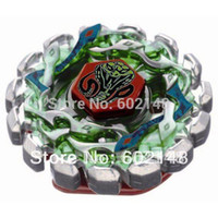 Wholesale B Hot New Beyblade Metal Fusion Mixed Deliver SUPER GYRO Beyblade Beyblade Spin Top Toy