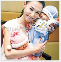 baby laughs - high quality Intelligent simulation doll toys for children new laughing talking baby dolls Early Learning brinquedos