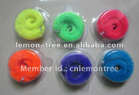 Wholesale Sample free for magic plush worm toy MWT