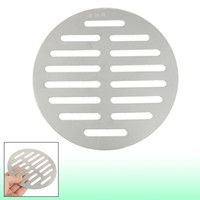 Wholesale 5 Inch Diameter Round Stainless Steel Floor Drain Cover