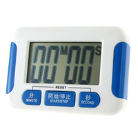 Wholesale Kitchen Electronic Count Down Up LCD Digital Alarm Timer