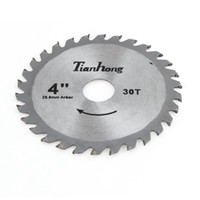 Wholesale 105mm x mm T Circular Wheel Disc Saw Blade Cutter