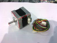 Wholesale a New Stepper phase NEMA stepper motor HS03 B Special for D printer and small CNC machine stepper system