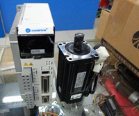 Wholesale New Leadshine AC Servo Drive L and servo motor W ACM8008M2H B line servo motor work VAC RUN RPM out NM CNC