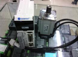 Wholesale NEW Leadshine AC Servo Drive L5 and AC servo motor W ACM6004L2H B encoder line work at VAC RUN RPM out NM