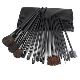 Wholesale 2014 Fashion New High Quality Makeup Brushes New Facial Beauty Cosmetic Brush Set Eye Shadow Brushes for Make up