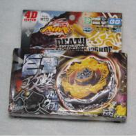 beyblades games - 1pcs Beyblade Metal Fusion D set DEATH QUETZALCOATL RDF BB119 kids game toys beyblades children Christmas gift
