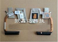 aluminum assembly - original new cooler for hp CQ41 DV4 DV4 intel independent cooling heatsink assembly