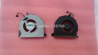 Wholesale Brand new cpu fan for HP EIiteBook P B CPU fan MF60120V1 C050 S9A NFB65B05H MF60120V1 C470 S9A