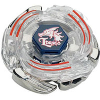 Wholesale 1PCS BEYBLADE METAL FUSION Lightning L Drago Metal Fusion D Beyblade BB43 Without Launcher