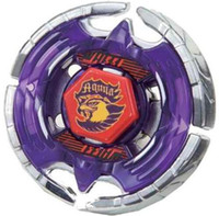 Wholesale 1PCS BEYBLADE METAL FUSION Earth Eagle Aquila WD Beyblade BB47 RARE Without Launcher