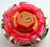 Beyblade Single Metal Fusion Fight masters CH120SF DCANCER S...