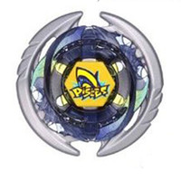 Wholesale Metal Fight Beyblade BB57 Thermal Pisces T125ES Without Launcher