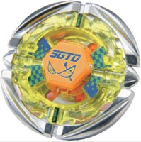 Flame Sagittario C145S Metal Fusion 4D Beyblade BB35 Without...