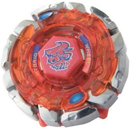 Wholesale Dark Bull H145SD Metal Fusion D Beyblade BB40 Without Launcher