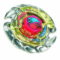 beyblade evil - 1PCS BEYBLADE METAL FUSION Battle Tops Evil Gemios DF145FS BB56 Without Launcher