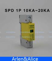 surge protector - SPD P KA KA D VAC House Surge Protector Protection Protective Low voltage Arrester Device