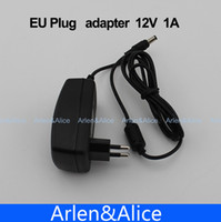 Wholesale 12W AC V to DC V A Switching Power Supply Converter Adapter EU Plug